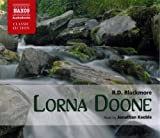 R.D. Blackmore Lorna Doone (Abridged Fiction) (Classic Fiction)