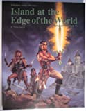 Island at the Edge of the World (Palladium Rpg, Book Six)
