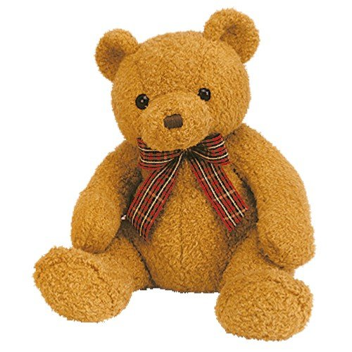 Ty Beanie Buddies Woody - Bear