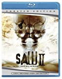 51%2Bvk2l6qwL. SL160  Saw II (Unrated Edition) [Blu ray]