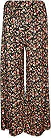 WearAll Plus Size Women's Floral Prin…
