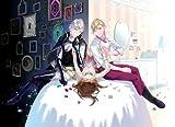 PSPソフト 「 ジュエリック・ナイトメア 」 シチュエーションドラマCD Vol.3 ~ アレキサンドライト&オールジュエル ~