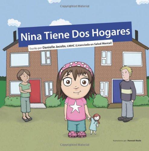 Nina Tiene Dos Hogares