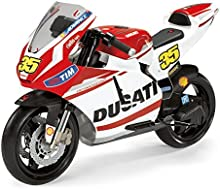 Comprar Peg Perego Ducati GP MC0020 2.014 niños de motocicletas de la motocicleta motocicleta eléctrica de 12V