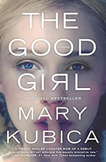 Book Cover: The good girl