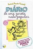 Diario de Uma Garota Nada Popular - Livro 4 (Em Portugues do Brasil)