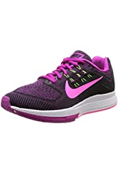 Nike Women's Air Zoom Structure 18 Running Shoe