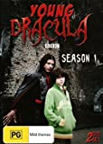Young Dracula: Season 1 DVD