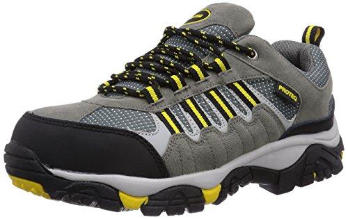 Gevavi Safety GS 31 GEVGS31, Chaussures de sécurité mixte adulte