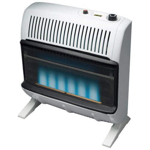 Mr. Heater F255639 VF 30K Garage Natural Gas Ventfree Wall Mount Heater (Shop Heater Gas compare prices)