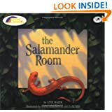 The Salamander Room (Dragonfly Books)