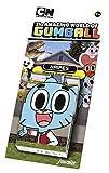 Gumball - Baraja infantil con 40 cartas (Naipes Heraclio Fournier 1034488)