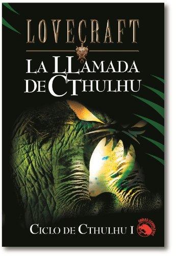 LA LLAMADA DE CTHULHU (Icaro)