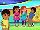 Amazon.com: Dora and Friends: Into the City!: Season 1