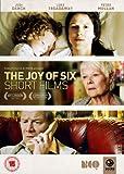 The Joy of Six [DVD] [2012]