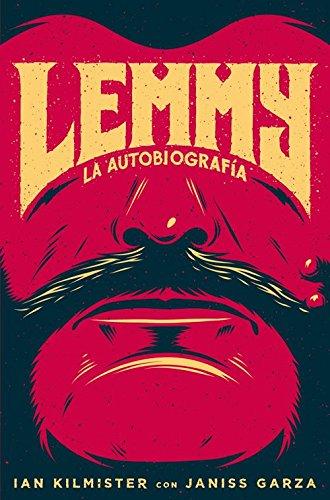 Lemmy (Es Pop ensayo)