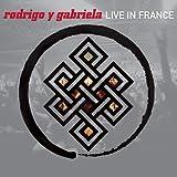 Rodrigo Y Gabriela Live in France
