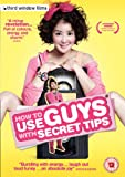 How To Use Guys With Secret Tips [DVD]
