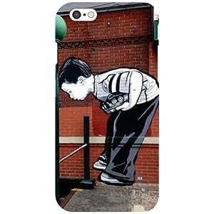 Apple iPhone 6 Back cover - Bending Designer cases