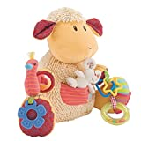 Early Learning Centre Blossom Farm Woolly Lamb Activity Toy