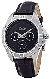 D&G Chamonix DW0648 Unisex Watch