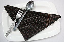Addriana Table Napkins (Set of 6 Pcs)