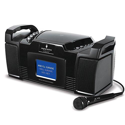 best karaoke machine for tv