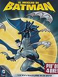 Il meglio di Batman [2 DVDs] [IT Import]