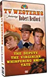 TV Westerns Featuring: Robert Redford in 5 Classic Episodes!