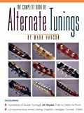img - for The Complete Book of Alternate Tunings (The Complete Guitar Player Series) book / textbook / text book