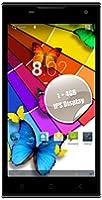 "I-Inn Square Blk Smartphone, Display 5"", Dual SIM, Nero [Italia]"
