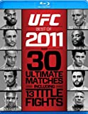 UFC: Best of 2011 [Blu-ray]