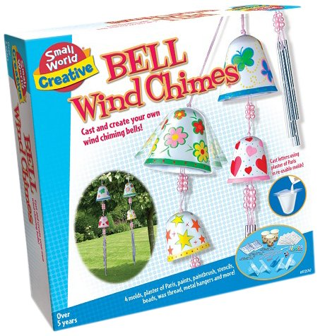 Small World Toys Creative - Wind Chimes front-658623