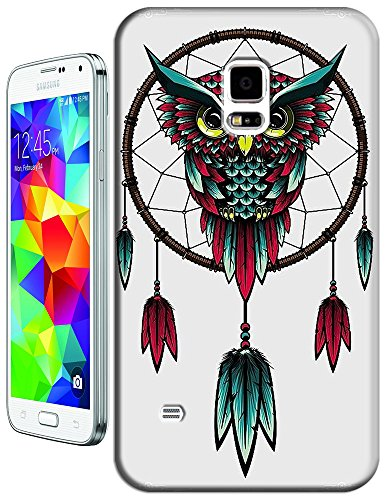 Phone Accessory Oil Paint Aeolian Bells Original Protective Color Print Hard Case Cover Back Cases For Samsung Galaxy S5 I9600 No.29