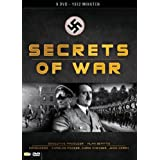 Secrets of War - 9-DVD Box Set ( Sworn to Secrecy: Secrets of War )by Charlton Heston