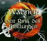 Edward Cook Wagner: Der Ring Des Nibelungen Complete (inc Librettos)