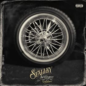 Swangin (feat. Scarface) [Explicit]