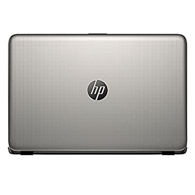 HP 15-AC619TX 15.6-inch Laptop (Core i7-6500U/8GB/1TB/Windows 10 Home/2GB Graphics), Turbo Silver