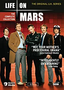 Life On Mars: The Complete Collection (U.K.)
