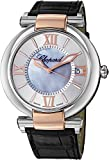 Chopard Imperiale Mother of Pearl Dial Two Tone Automatic Swiss Watch 388531-6005