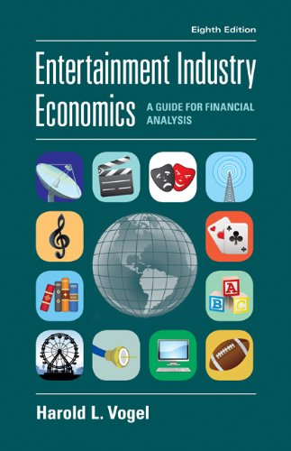 Entertainment Industry Economics: A Guide for Financial...