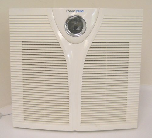 Ionic Pro Therapure Tpp300d Home Room Air Purifier With Uv