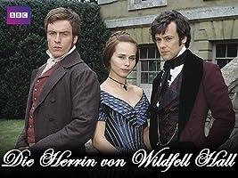 The Tenant Of Wildfell Hall [OV] - Staffel 1