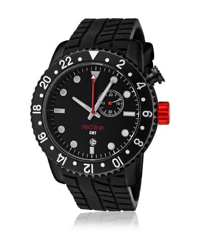 Redline Reloj de cuarzo RL-10000  44mm
