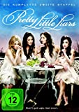 DVD & Blu-ray - Pretty Little Liars - Die komplette zweite Staffel [6 DVDs]