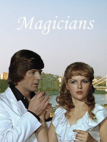 Magicians on Amazon Prime Instant Video UK