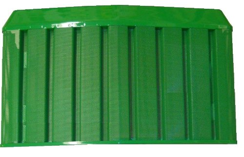 John Deere Original Equipment Grille #AM876800 picture