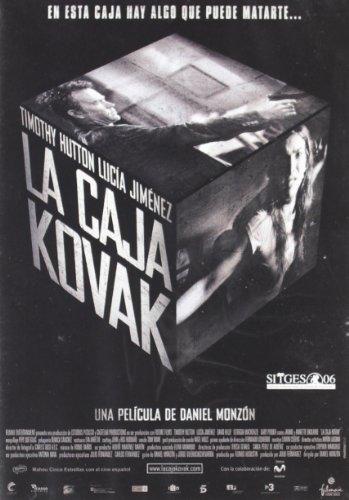La Caja Kovak [DVD]