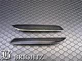 BRIGHTZ ステップワゴン RG1-4 RG1 RG2 RG3 RG4 LEDリフレクター 黒 6338