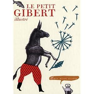 Le petit Gibert illustré